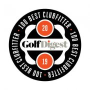 Golf Digest 100 Best Clubfitters 2019