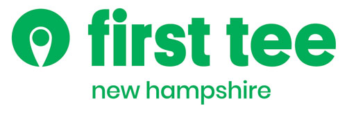 logo for first tee new hampshire