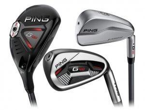 Ping G410 Set