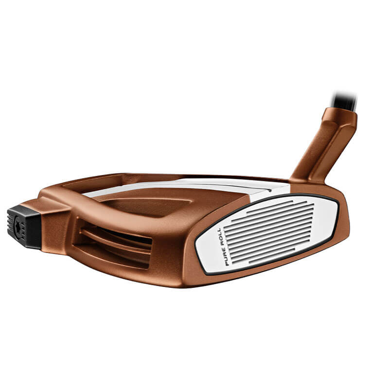 TaylorMade SpiderX Pure Roll