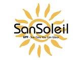 SanSoleil - UPF Sun care you can wear